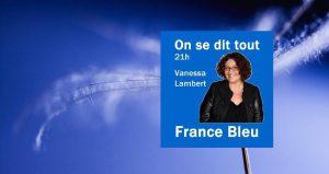 Mon look n'est pas comme les autres - On se dit tout sur France Bleu - 22/01/2016