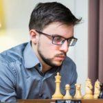 Maxime VACHIER-LAGRAVE, Champion d'Echecs, numéro 1 français – 6ème mondial